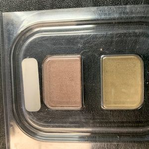 NARS duo eyeshadow refill Earth Angel full size